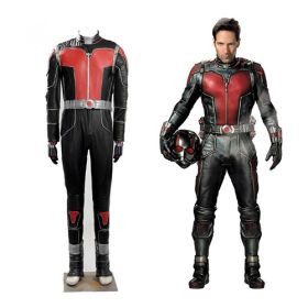 Anti-Man Cosplay Costumes Deluxe Version