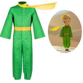 The Little Prince Cosplay Halloween Costume