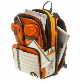 Star Wars Rebel Alliance Icon Cosplay Backpack School Bag