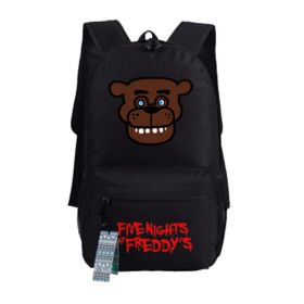 Five Nights at Freddys ToyFreddy Backpack Schoolbag
