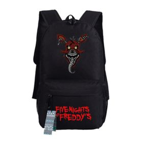 Five Nights at Freddys 4 images Backpack Schoolbag