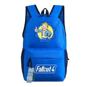 Fallout 4 Pipboy Awesome Backpack School Bag