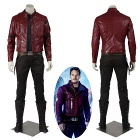 Guardians of the Galaxy Star Lord Cosplay Costumes