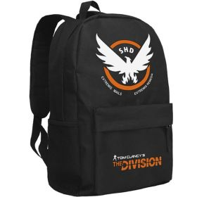 Tom Clancys The Division SHD Backpack