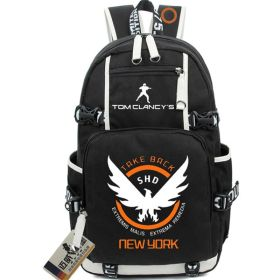 Tom Clancy's The Division Schoolbag Backpack
