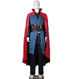 Doctor Strange Stephen Vincent Strange Cosplay Costumes