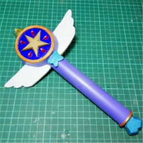 Star vs. the Forces of Evil Princess Star Butterfly Magic Wand Prop