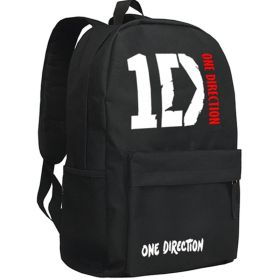 One Direction ID School Bag Backpack