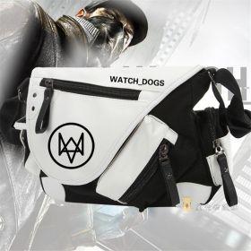 Watch Dogs Messenger Bag