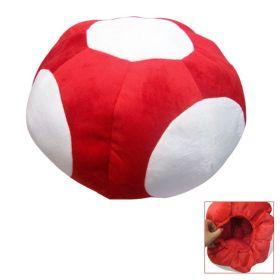 Super Mario Series Red Mushroom Cap Cosplay Hat